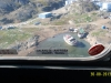 lettet  fra heliporten i Tasiilaq