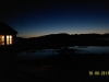 fantastiske solnedgange