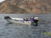 ja - fiskeri kan være afslappende ;-)