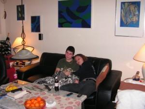 Mikkel og Maria